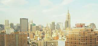 New York i vinter