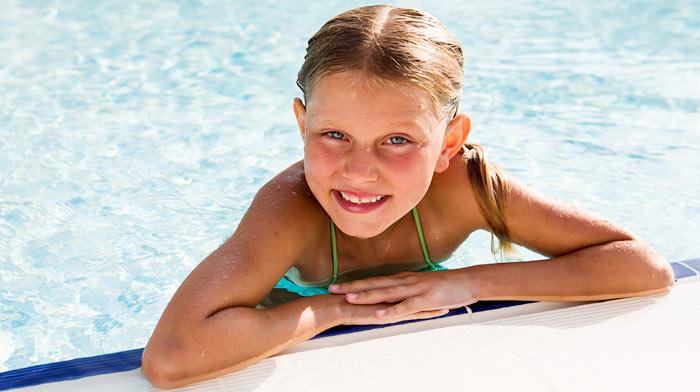 Vil du svømme enda raskere, lengre, eller forbedre svømmestilen?